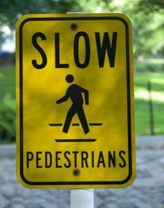 Slow Down if You Want to be a Better Dad