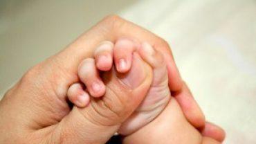 Bonding with Baby